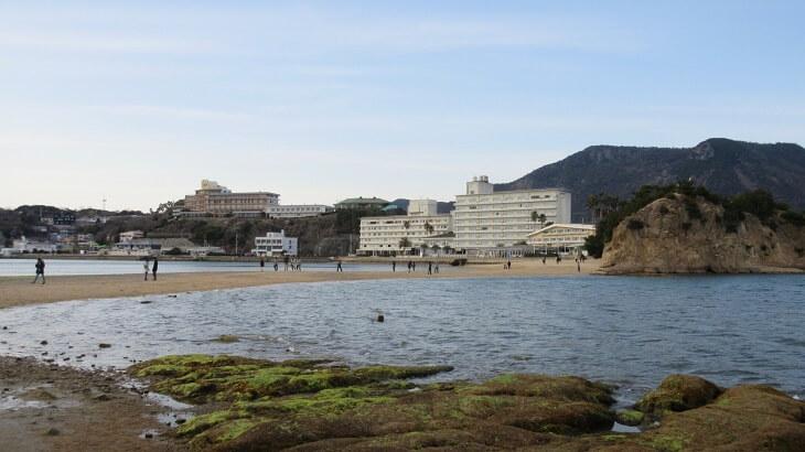 「小豆島国際ホテル」に泊まってみた!~旅行ブログ編~
