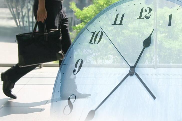 【メーカー新入社員】新卒1年目の『労働時間』を公開します!